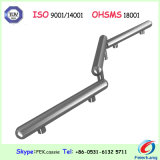 304L Stainless Steel Wallbars Outdoor Gym Equipment