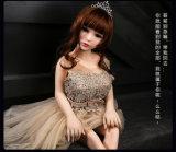 Idolls 100cm lebensechte Silikon-Geschlechts-Puppe-Skeleton Puppe für Männer