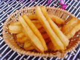 Bocados estándar de las patatas fritas del Ce que hacen la máquina Tsbd-10