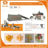 Chaîne de production de granule de casse-croûte d'extrudeuse de casse-croûte de machine de nourriture