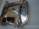 Coperchio di botola quadrato sanitario dell'acciaio inossidabile senza pressione (ACE-RK-17D)