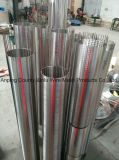 Schermo del cilindro del collegare del cuneo utilizzato in architettonico