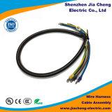 Ensemble de câble Jae Lvds avec différents connecteurs