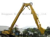 Reach elevado Boom para 20t Excavator (SDB200)
