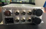 タワークレーンロード時の表示器、反Collision&Zone保護システムRC-A11-II