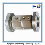 L'acciaio inossidabile la pressofusione per il montaggio dell'impianto idraulico