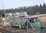 Alimentador de carvão alternativo da série K para usina
