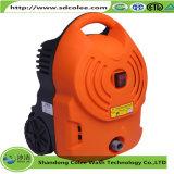 Limpiador de alta presión de agua portátil