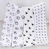 Gaze-Tuch-Zudecke/Tuch für Baby