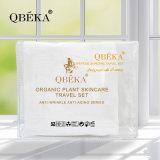 スキンケアキットの新しい到着のQbekaの皮の処置旅行セット