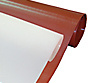 Hoja De Caucho De Silicona/резиновый лист используемый на индустрии
