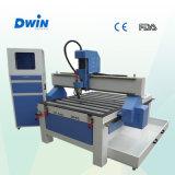 Venta caliente de la máquina 4.5kw carpintería del CNC con mesa de vacío (DW1325)