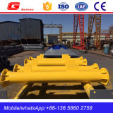 Nueva condición silo del almacenaje de 50 pedazos de la tonelada para el cemento (SNC50)