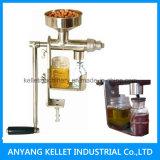 ホーム使用のための小型ピーナッツ油機械