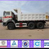 판매 콩고를 위한 Beiben 340HP 덤프 트럭 10 짐수레꾼 트럭