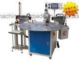 Stampatrice automatica di trasferimento di marchio della Tabella rotativa