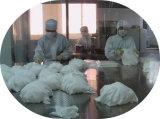 Cleanroom Wisser 1009s-1, Schoonmakende Wisser van Ployester