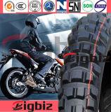 ترقية طبيعيّ 18 بوصة درّاجة ناريّة إطار العجلة (110/100-18)
