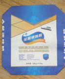 도와 접착제 시리즈 20kg를 위한 Kraft 종이 벨브 부대