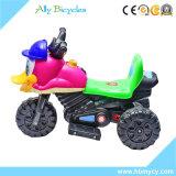 Bike электрического двигателя утки симпатичный ягнится автомобиль игрушки мотоцикла