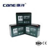 batería profunda del ciclo del AGM de la batería recargable 14-65ah