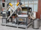 Kabel, das Zeilen-/Abfall-elektronische aufbereitenmaschine aufbereitet