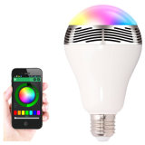 LED Bulb Bluetooth Speaker mit APP