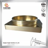 Customized Gunmetal Castings Bronze Castings Brass Castings Foundry
