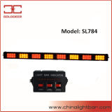 Light directionnel DEL Strobe Warning Light pour Car (SL784)