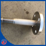 Geschweißter zylinderförmiger Keil-Maschendraht-Filter