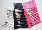Label privato Makeup Brushes 10PCS Portable Cosmetic Brush