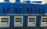 Ventilador semi automático de la botella del animal doméstico con dos cavidades