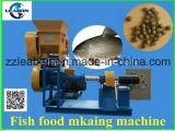 Macchina di galleggiamento dell'alimentazione della pallina dei pesci di alta efficienza