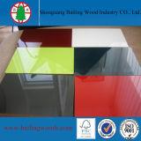 Fester Color UVMDF für Cabinet
