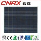 Comitato solare di alta efficienza 220W delle cellule del grado un poli con il Ce di IEC di TUV