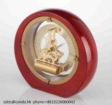 Reloj de madera 2016 del escritorio de la novedad para la venta K3003A