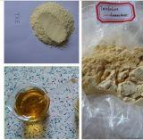 Polvo amarillo Trenbolone Enanthate, Tren Enanth de los esteroides para el crecimiento del músculo