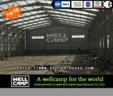 Magazzino della struttura d'acciaio di Wellcamp da vendere