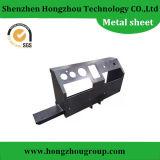 Componentes de encargo de la fabricación de metal de hoja del OEM