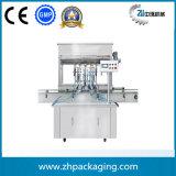 Machine de remplissage de sauce soja (ZH-4J)