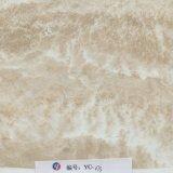 Вена ширины Yingcai 1m белая на черной низкопробной пленке Hidrografik