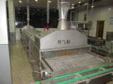 Riga della macchina dell'alimento/macchina alimento inscatolato/strumentazione alimento di pesci
