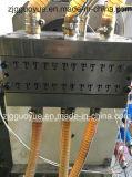 Profil de polyamide de barrière thermique de la forme 14.8mm-32mm de CT