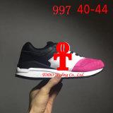 جديدة [بلنسنب] رجال أحذية [رترو] أحذية رياضة أحذية [مل997]