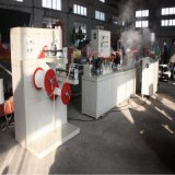 기계를 만드는 플라스틱 EPE 거품 Apple 과일 그물 또는 메시/덮개