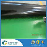 Export-Grad-Rippen-Gummi bedeckt Gummistreifen-Blätter