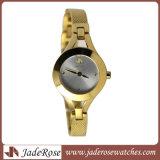 2016hot verkoop het Horloge van de Dames van het Roestvrij staal
