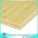 Bamboe Worktop, de Bovenkant van de Bank, de Bovenkant van de Lijst, Countertop