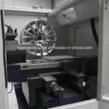 Diamant-Schnitt-Legierungs-Rad-Reparatur CNC-Drehbank-Maschine Awr28h