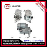 pour le moteur d'hors-d'oeuvres de 12V Toyota de l'usine de démarreur électrique (428000-0570)